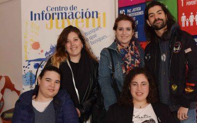 «Jóvenes y Redes Sociales»