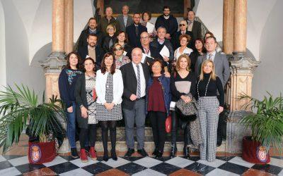Diputación firma convenio con Acpacys