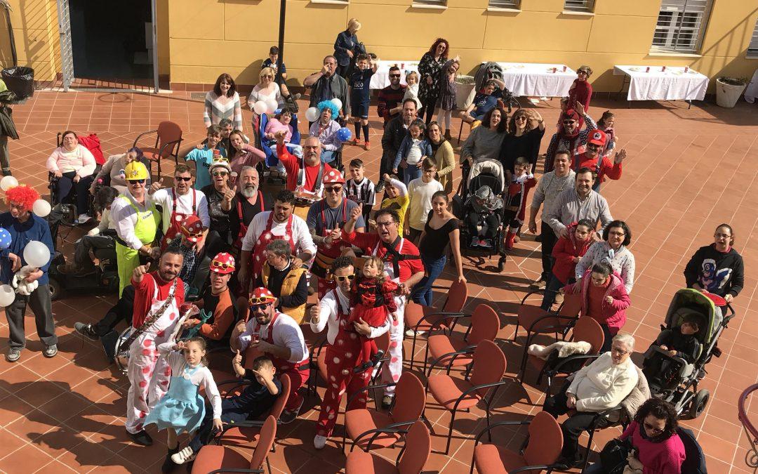 Carnaval en Acpacys 2018