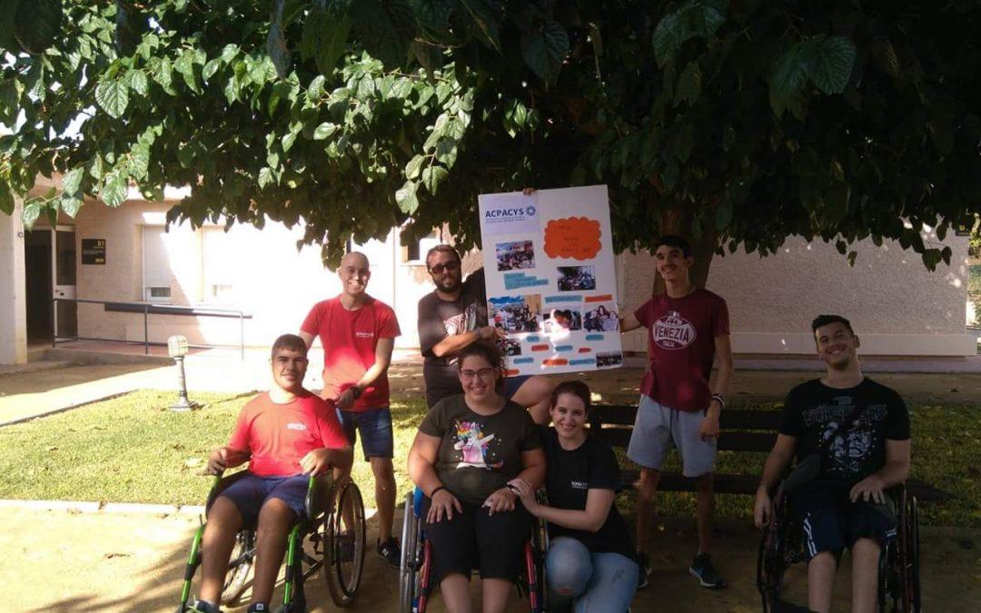 II Encuentro de Red de ciudadanía activa ASPACE