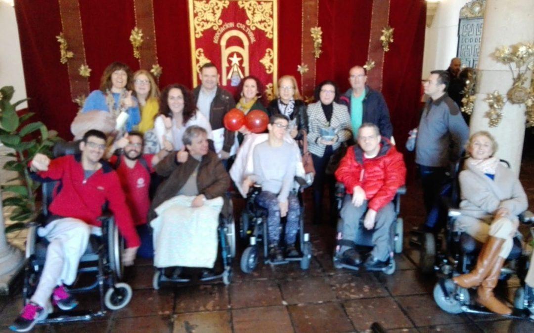 Acpacys en el Día Internacional del Voluntariado