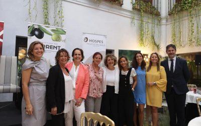 Acpacys participa en los desayunos organizados por Blanca Torrent y Adecco