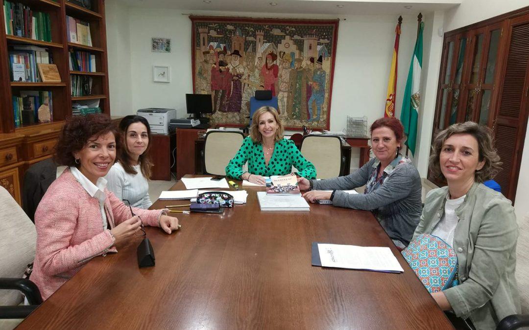 La interlocución Administración Pública-Sociedad Civil, aes imprescindible para el conocimiento de las necesidades de las personas con discapacidad