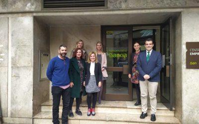 Nueva línea de colaboración con Bankia empresas