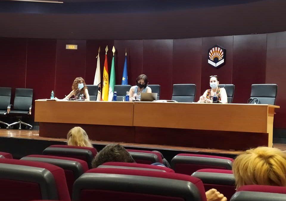 Constituido el Consejo Local de Servicios Sociales del Ayuntamiento de Córdoba que ya forma parte Acpacys