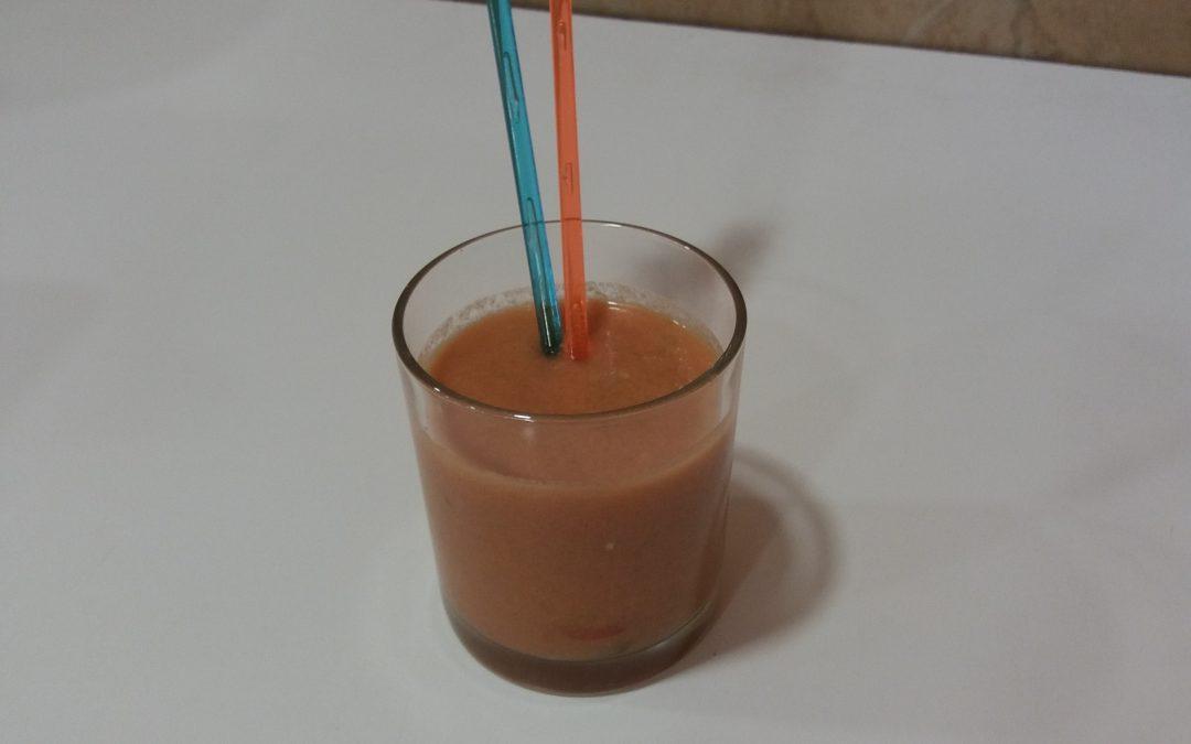 Gazpacho fresquito