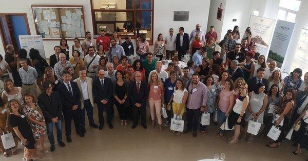 Jornada ONG-Empresa 'Juntos para multiplicar el impacto social'