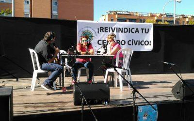 Acpacys solicita su Centro Cívico