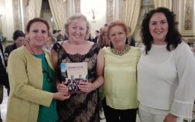 Acpacys participa en la Gala de Primavera de Preshco