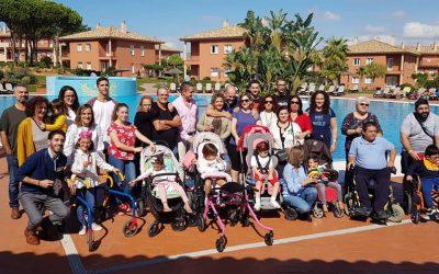 IX Encuentro Andaluz de Familias con Parálisis Cerebral y Afines