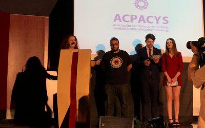 Acpacys es premiada por la UCO