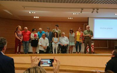 CERMI Andalucía celebra Asamblea extraordinaria