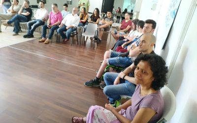 Encuentro de la Escuela de Comunicación Popular «Comunicándonos»