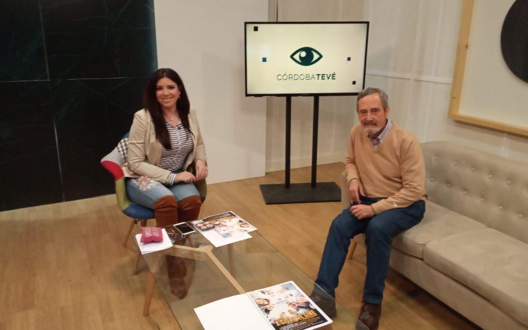 Presentación en Ptv Córdoba del ciclo de cine 2019