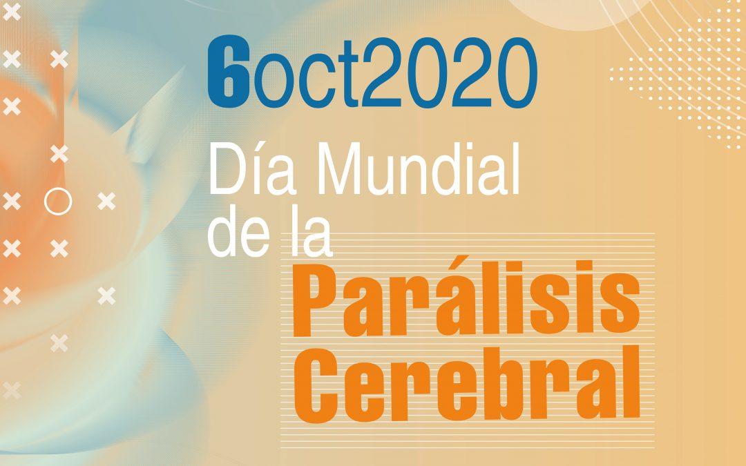 Día Mundial Parálisis Cerebral 2020