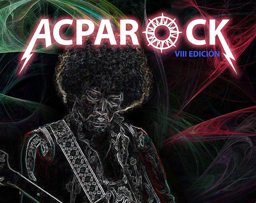 Acparock 2017