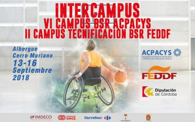 Intercampus BSR Acpacys 2018