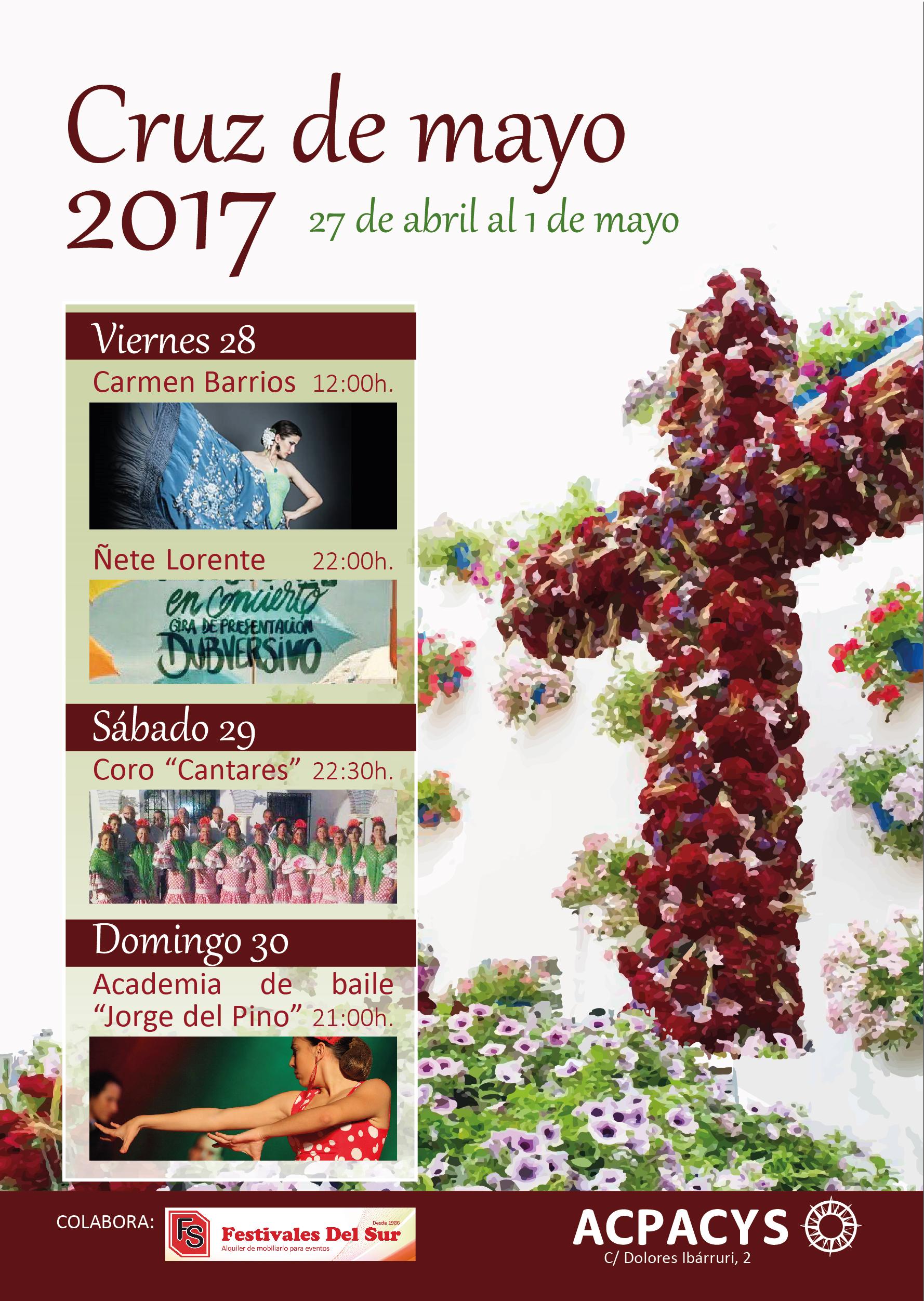 Cartel Cruz de mayo 2017-01
