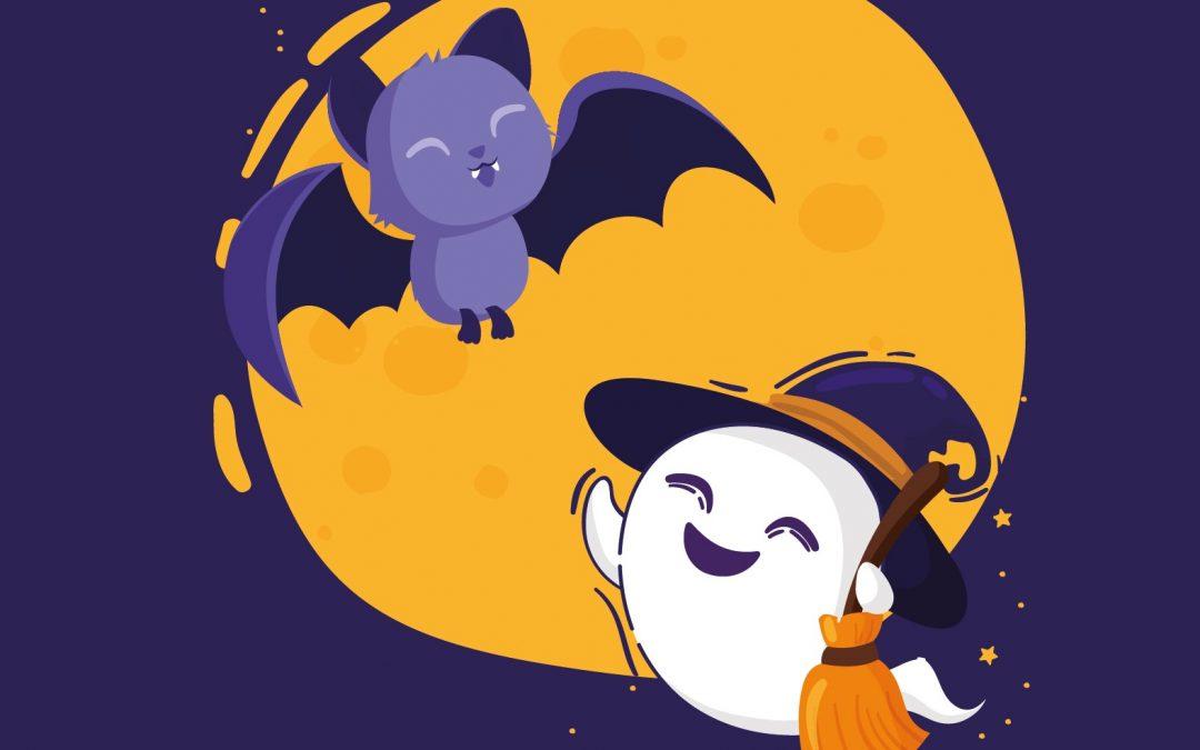 Fiesta de Halloween Acpacys 2018