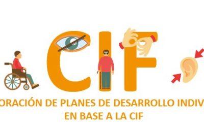 Curso Elaboración de planes de desarrollo individual en base a la CIF