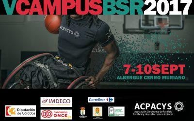 Campus BSR 2017
