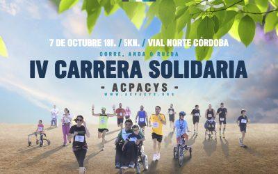 IV Carrera Solidaria Acpacys