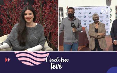 Proyecto Solidario San Rafael Motor con Acpacys Córdoba