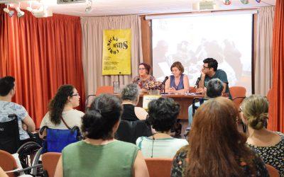 "Evento clausura encuentro ""Comunicándonos"""