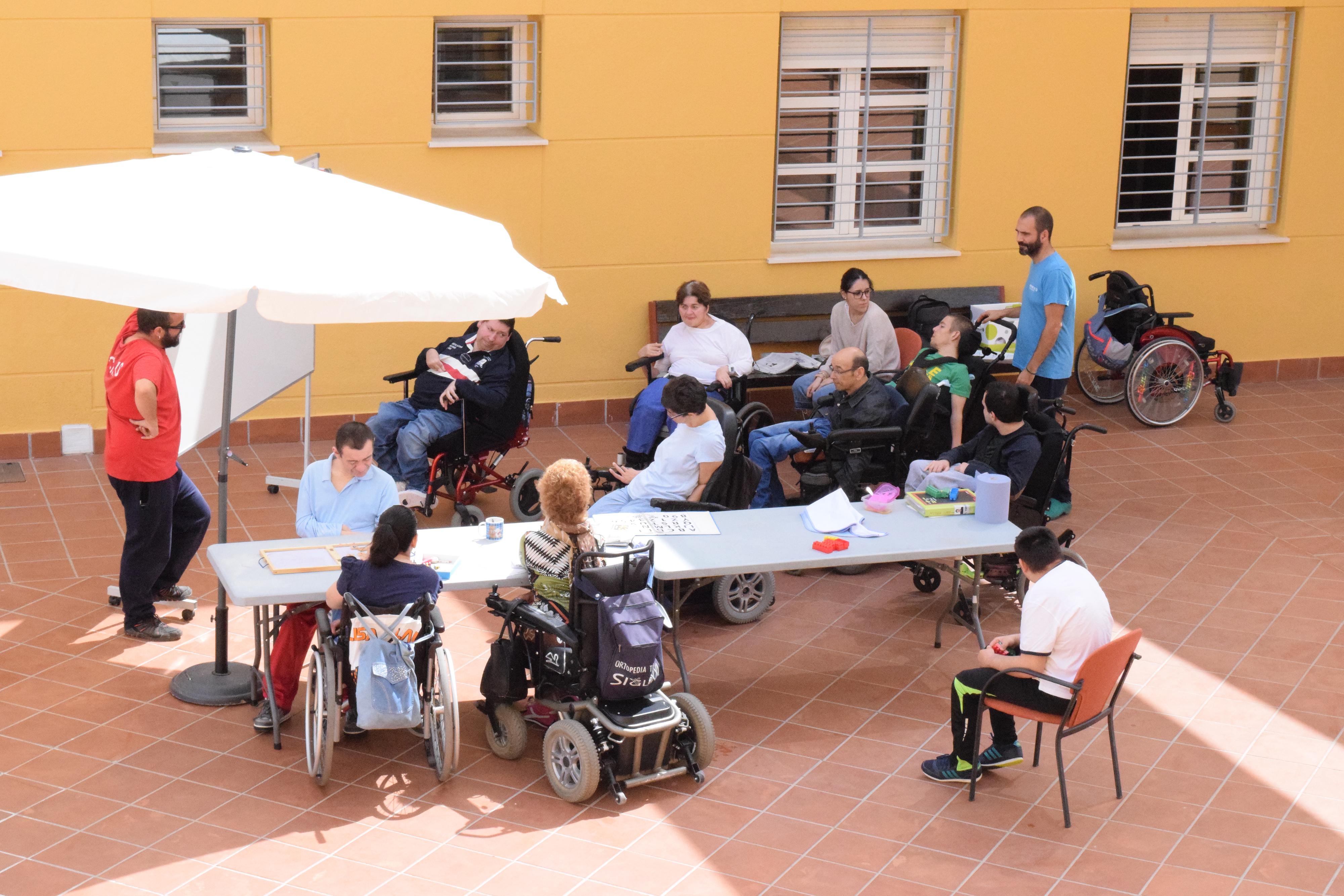 Residencia ACPACYS