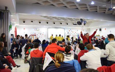 VIII Jornadas Discapacidad y Sociedad 2018