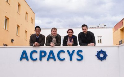 Los Responsables de Carmila Carrefour visitan Acpacys