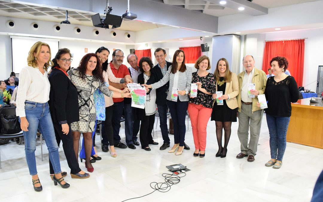 Inauguración del Foro Diversidad Funcional y Sociedad 2017