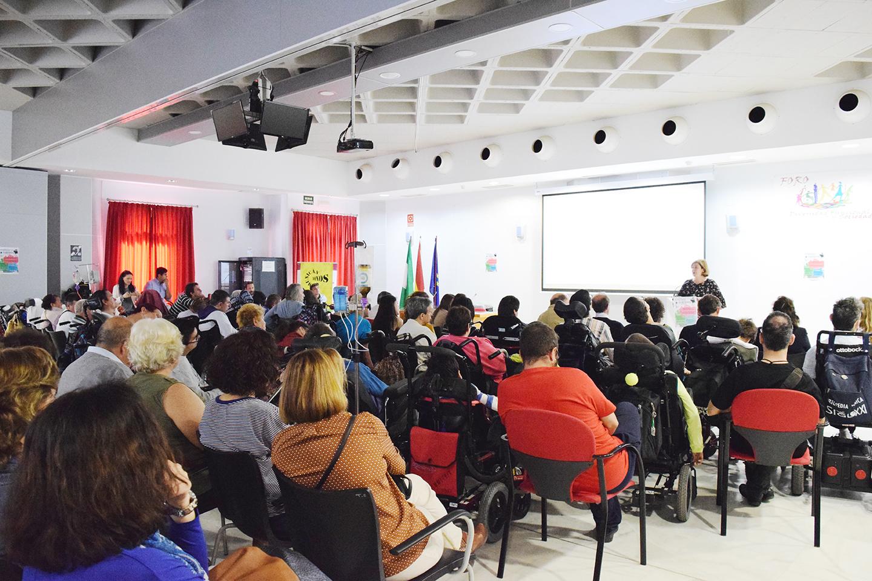 Foro Diversidad Funcional y Sociedad 2017