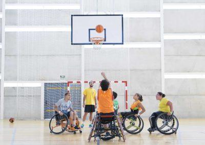 Baloncesto en S.R.