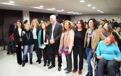 La Junta divulga en Acpacys su mejora en Leyes Sociales