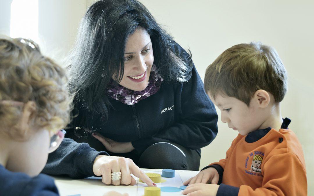 Colaboración de Fundación CajaSur y Convisur con nuestra Asociación