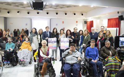 IX Jornadas de Discapacidad y Sociedad del Distrito Noroeste