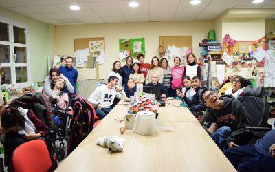 Los alumnos/as del Colegio Virgen del Carmen comienzan su voluntariado en Acpacys
