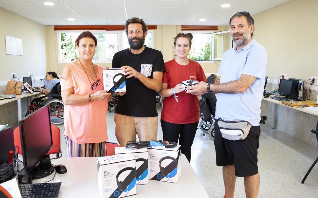 Cic Batá nos entrega nuevo material para el programa de radio