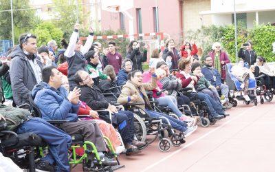 Tercer día de las IX Jornadas del Foro de Discapacidad y Sociedad