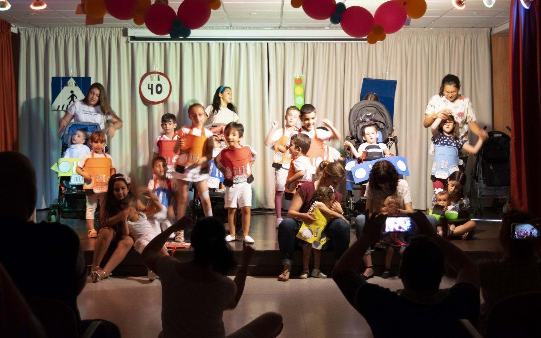 Fiesta infantil Acpacys 2019