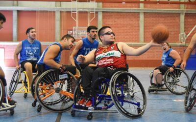 I Torneo Inclusivo Acpacys BSR