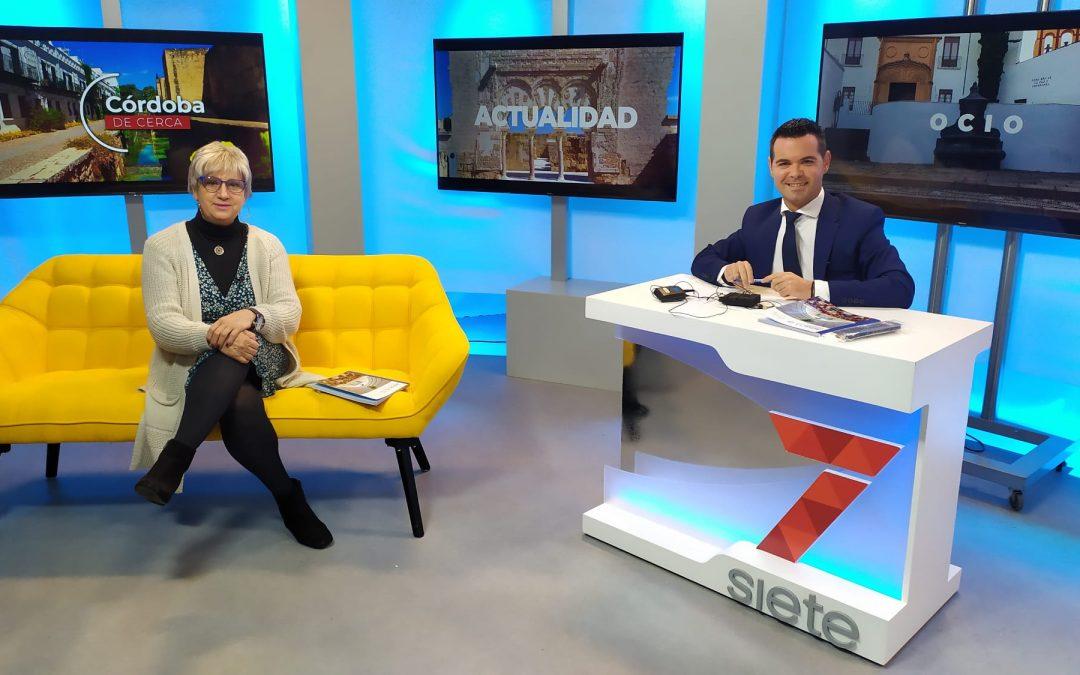 Entrevista Córdoba de cerca