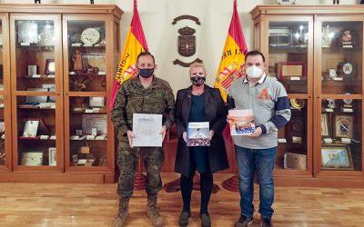 Colaboraciones con General de Brigada de Guzmán el Bueno X