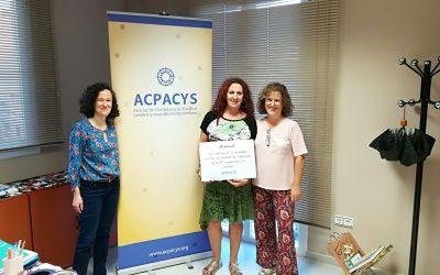 Instituto Alcántara colabora con Acpacys