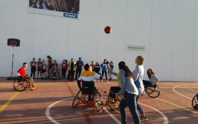 Evento Baloncesto en Decathlon