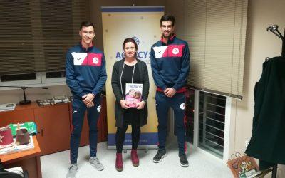 Visita Oficial TAFAD – Fundación Santos Mártires