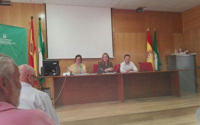 Asistimos a la constitución del Consejo Provincial de Discapacidad