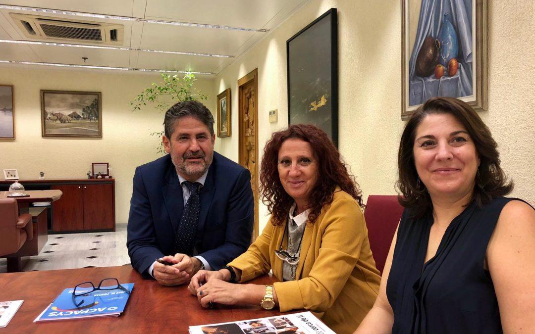 Convenio Fundación CajaSur 2018
