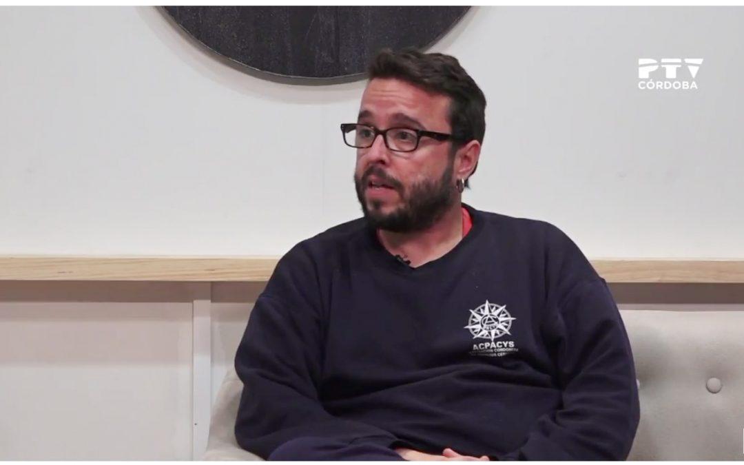 Entrevista en PTVCórdoba